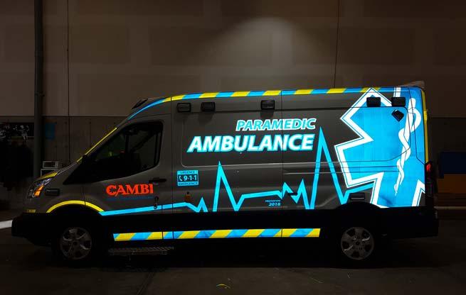 ambulance 4