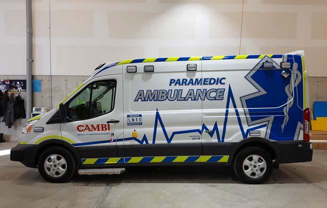 ambulance 5