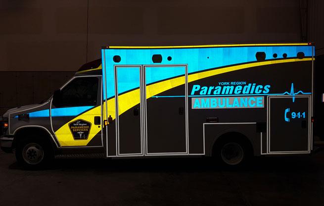 ambulance 6